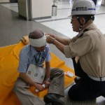 写真 防災訓練 H24.10.2 012